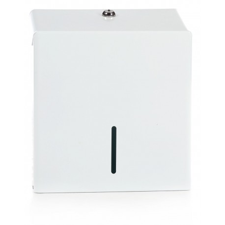 C Fold Hand Towel Metal Dispenser (Standard)