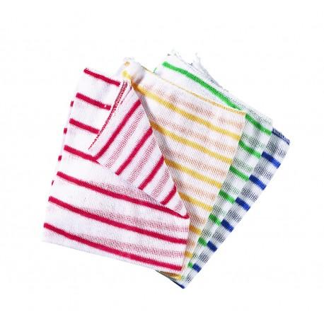 Colour Coded Dishcloths
