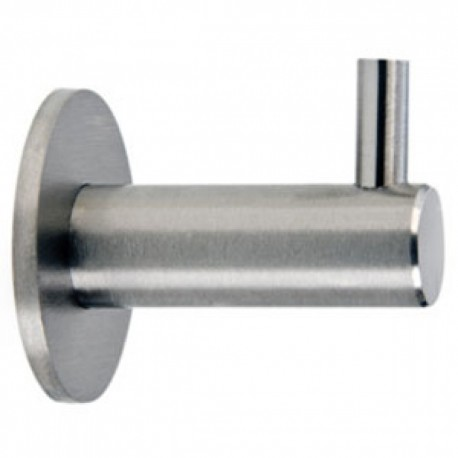 BC402 Dolphin Stainless Steel Coat Hook