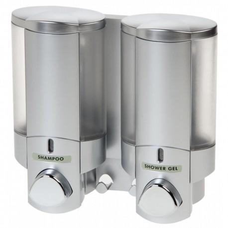 BC624 Dolphin Shower Dispenser