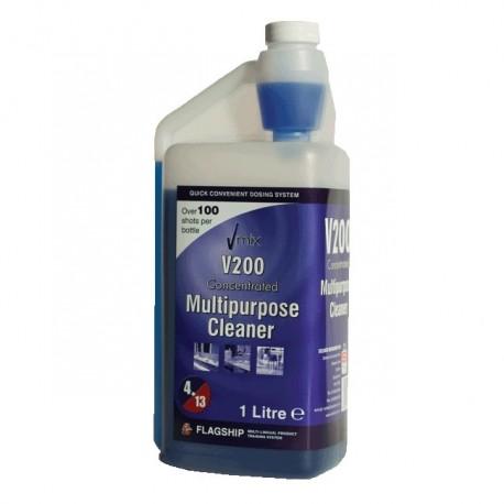 V200 Multipurpose Cleaner Concentrate 1L