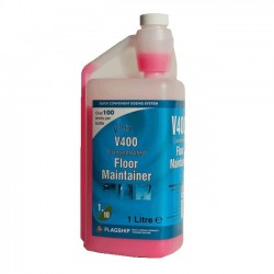 V400 Floor Maintainer Concentrate 1L