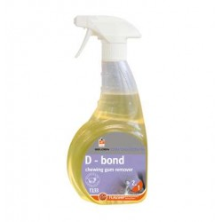 D-Bond Chewing Gum Remover