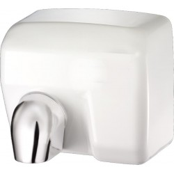 C21 Hygiene HD01 Nozzle Hand Dryer White