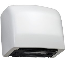 C21 Gladiator Hand Dryer White