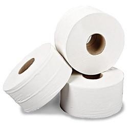 56339 - Mini Jumbo Toilet Rolls