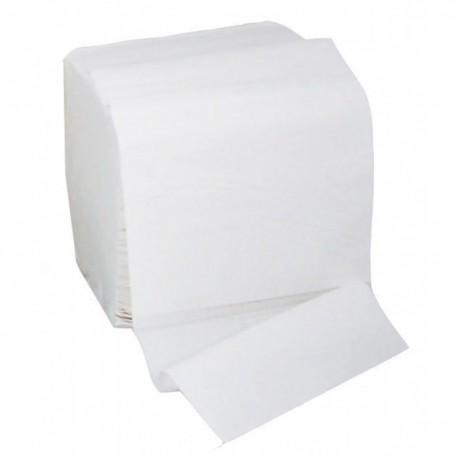 56206 - 2 Ply Bulk Pack Toilet Tissues - White