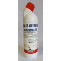 Greyland Toilet Cleaner and Descaler