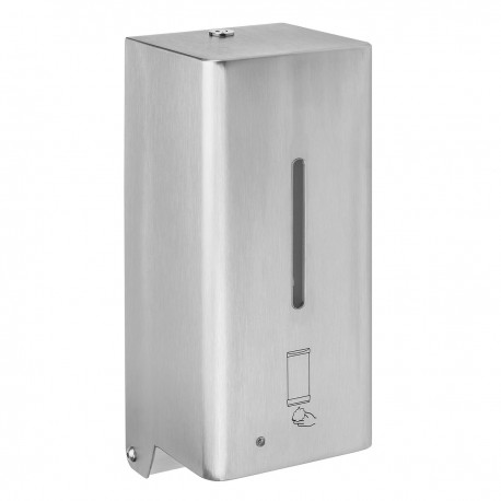 BC950F Dolphin Infrared Automatic Hands Free Foaming Soap Dispenser