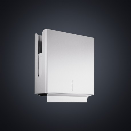DP3105 Dolphin Prestige Paper Towel Dispenser (non-lockable)