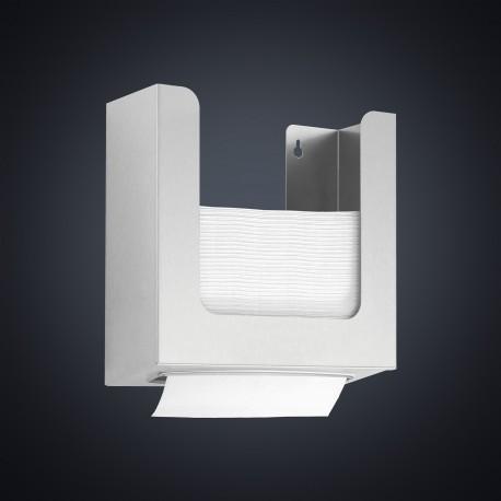 DP3502 Dolphin Prestige Behind Mirror Paper Towel Dispenser