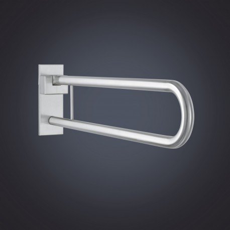 DP670100 Dolphin Prestige Hinged Support Rail
