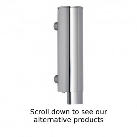 BC360B Dolphin Stainless Steel Soap Dispenser