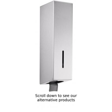 DP1105 Dolphin Prestige Soap Dispenser