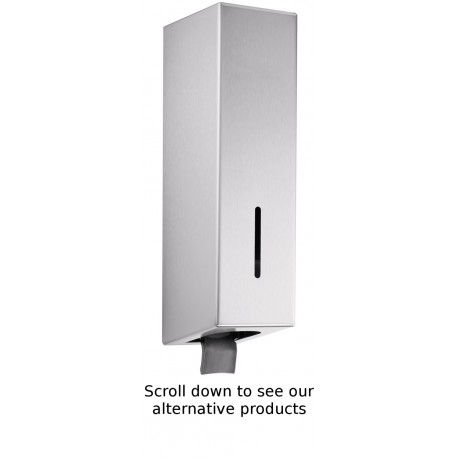 DP1106 Dolphin Prestige Soap Dispenser