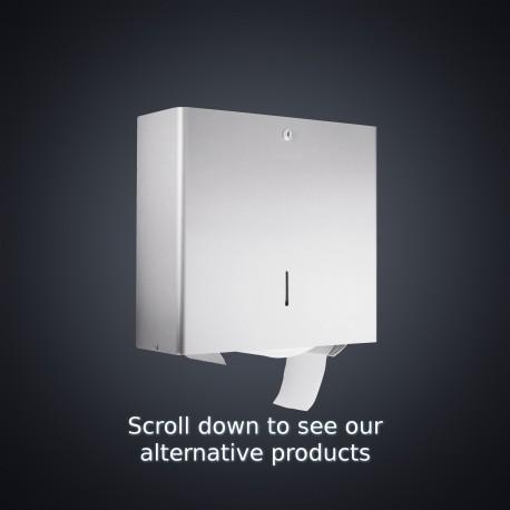 DP2110 Dolphin Prestige Toilet Paper Dispenser