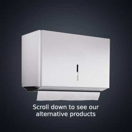 DP3102 Dolphin Prestige Paper Towel Dispenser