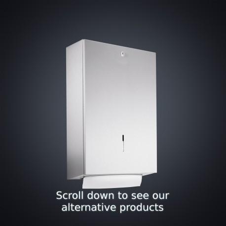 DP3106 Dolphin Prestige Paper Towel Dispenser