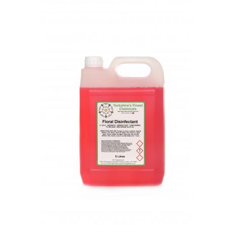 C21 Floral Disinfectant