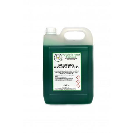 C21 15% High Grade Washing Up Liquid 5ltr