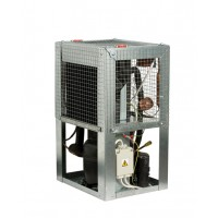 Drinking Water Fountain Chiller