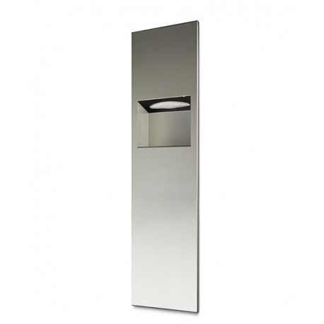 16L 2 in 1 Combination Unit - Stainless Steel