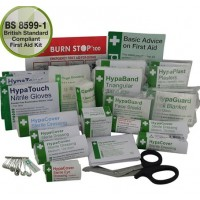 First Aid Refill BS 8599 Compliant