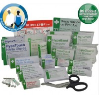 Catering First Aid Refill BS 8599 Compliant