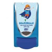 Deb - Mr Soapy Soap Dispenser