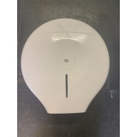 "9"" Jumbo Roll Tissue Dispenser"