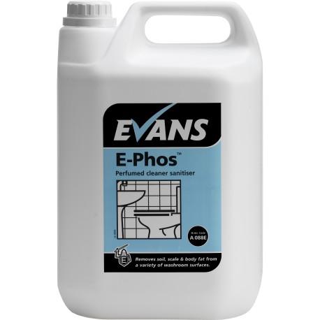 Evans E-Phos 1x5ltr