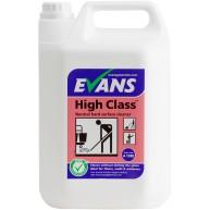 Evans High Class 1x5ltr