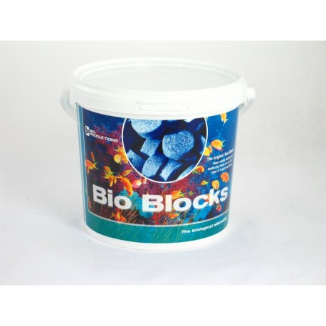 Micro Biological Toilet Blocks 1.1kg