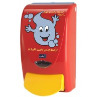 Deb - Mr Soapy Soap Dispenser