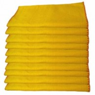 Yellow Standard Dusters