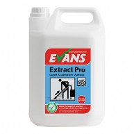 Evans Extract Pro 5ltr
