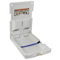 Dolphin BC100EV Vertical Nappy Changing Unit