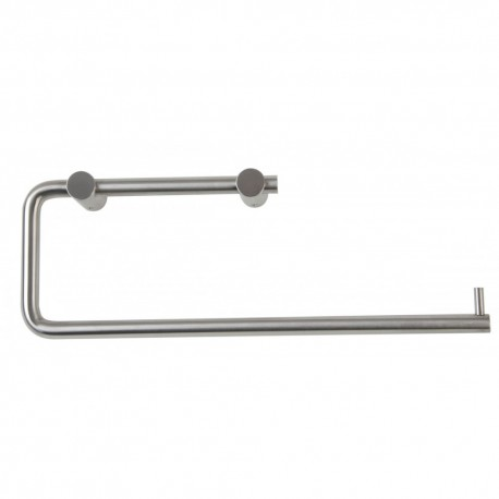Dolphin BC270-1 & BC270-2 Stainless Steel Toilet Roll Holders