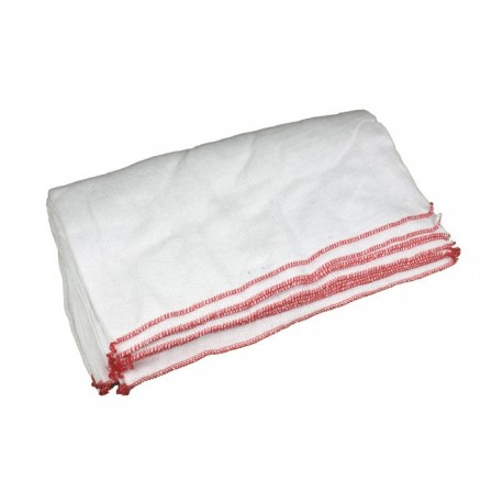 Large Bleached Dishcloth